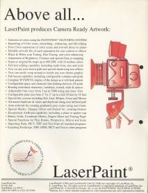 LaserPaint 2